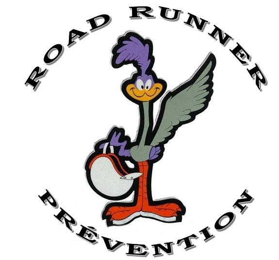 Road Runner Prévention